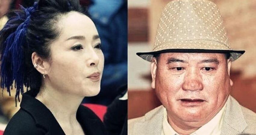 恬妞與前夫萬梓良離婚20年後再相見,恬妞感嘆:這或許就是緣分