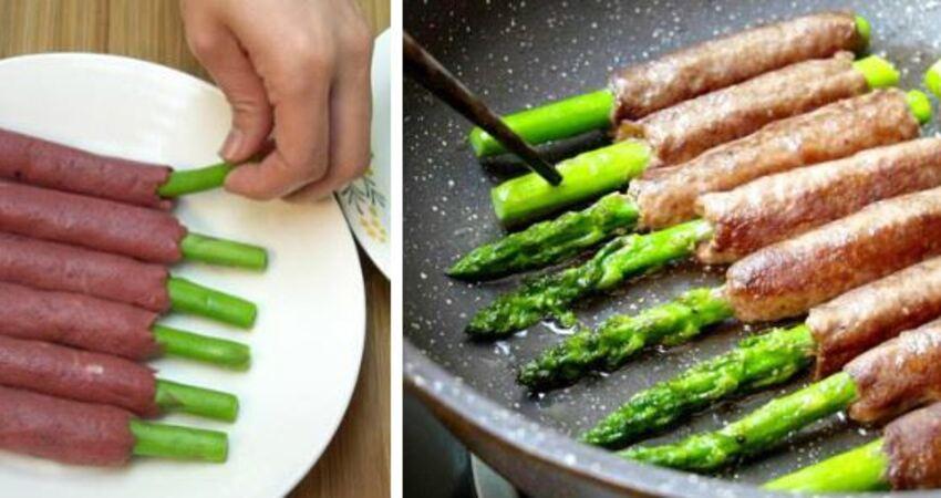 夏天,豬肉,牛肉別炒了,學會新吃法,隔三差五就做,每次一盤不夠吃