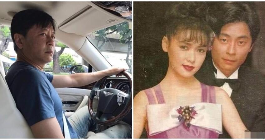 56歲王傑「妻離子散初戀亡」兩段婚皆失敗收場 今「56歲孤身一人」昔日風光不再