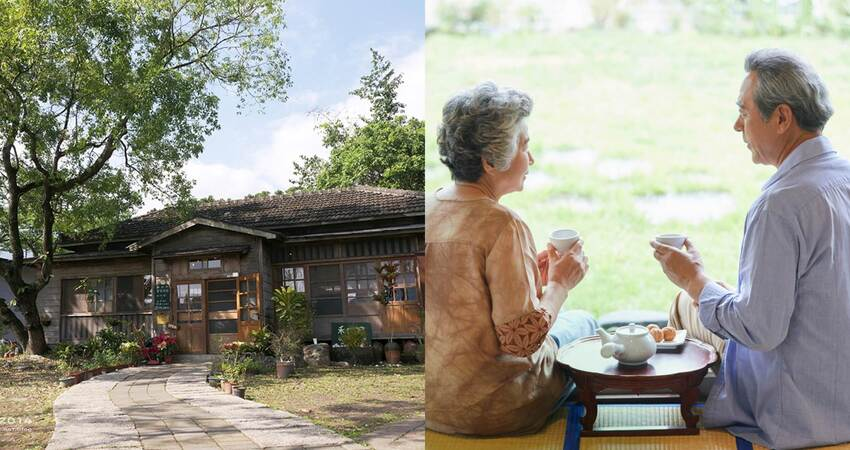 越來越多老人選擇「新型養老」:既不用去養老院,也不拖累子女