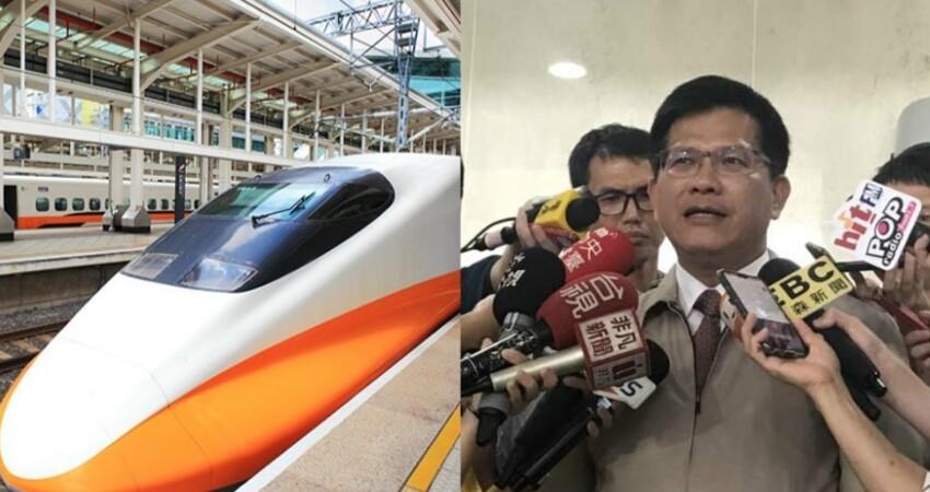 宜直鐵卡關!交通部宣布「擬全面升級高鐵」 從南港出發「只要15分鐘」還有環島規劃