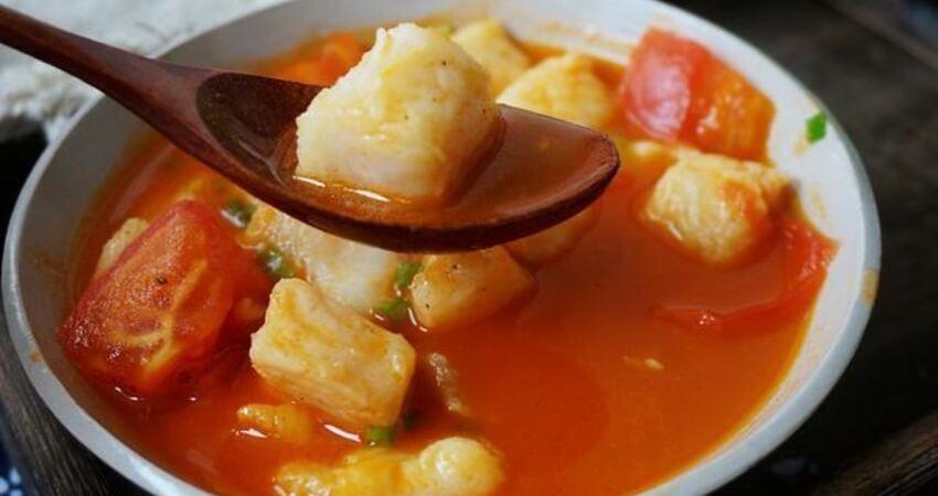 教您懶人做魚法,10分鐘端上桌,鮮香好吃,連湯汁都不會剩