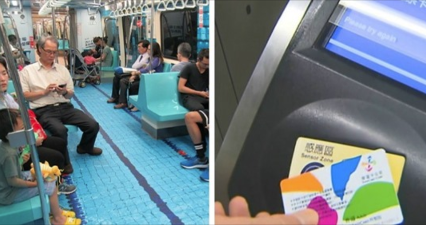 捷運8折沒了!總經理證實「虧損30億元」將取消刷卡優惠 最快年底前「推出新方案」讓民眾省更多