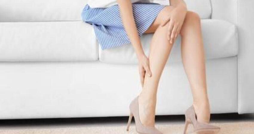 腿酸的原因找到了,多是這8個原因導致,不妨自查