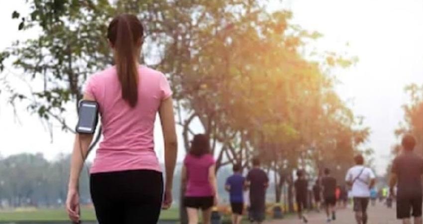 每天6000步降脂降糖「瘦全身」 但健走專家提醒「記住3要點」不要走錯了