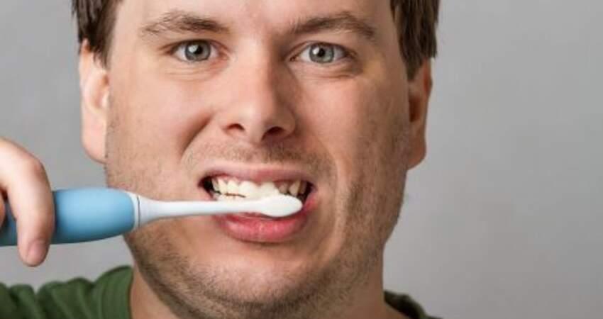 早晨不刷牙就喝水,會喝進一堆細菌損傷腸胃?請大家放寬心