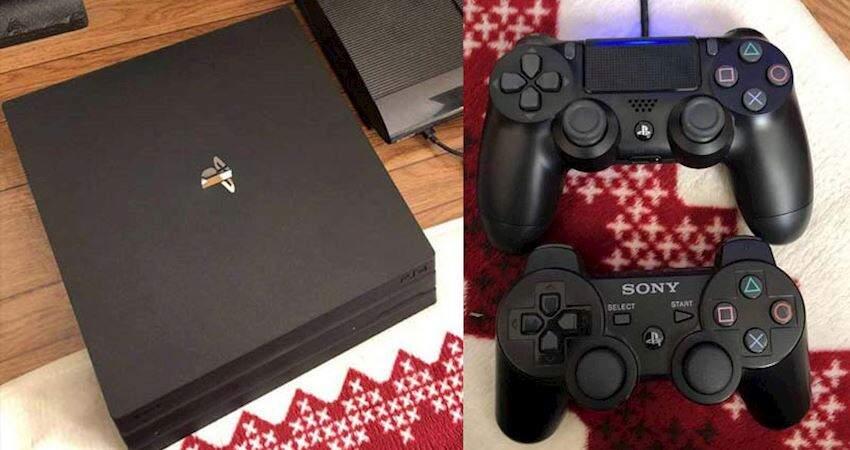 老婆不給買!日男趁老婆不在「偷將PS3升級成PS4」結果笑翻網友:女生根本分不出來!