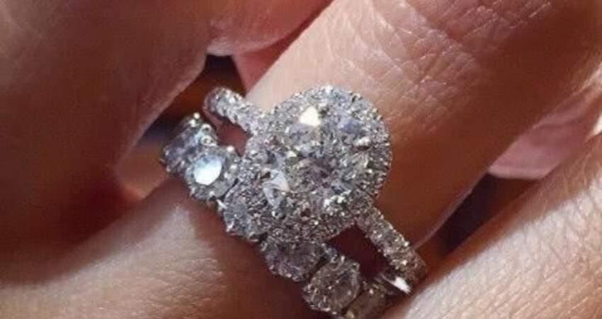 心理學:第一眼你認為哪款戒指最貴重?測你最近能否翻身走好運