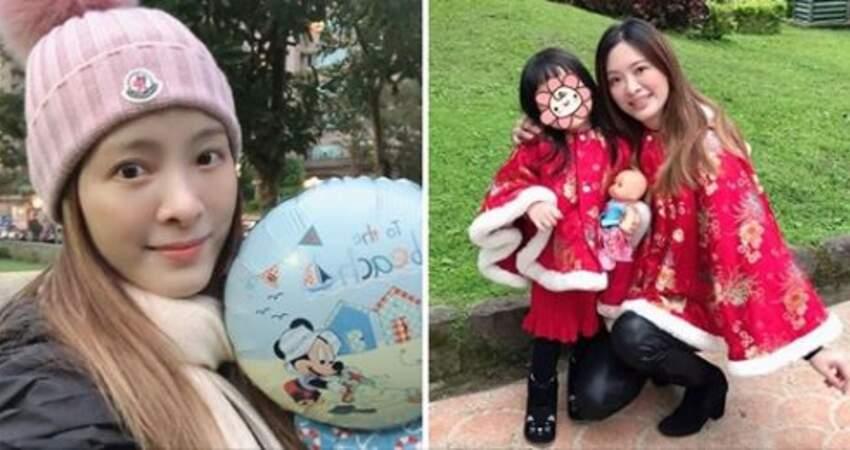 劉真走了… 入院前最後願望「祝福女兒」:希望寶貝健康長大!