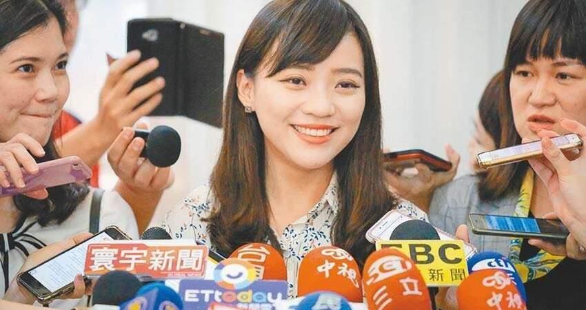 黃捷呼籲高市府停辦活動韓粉傻眼回應