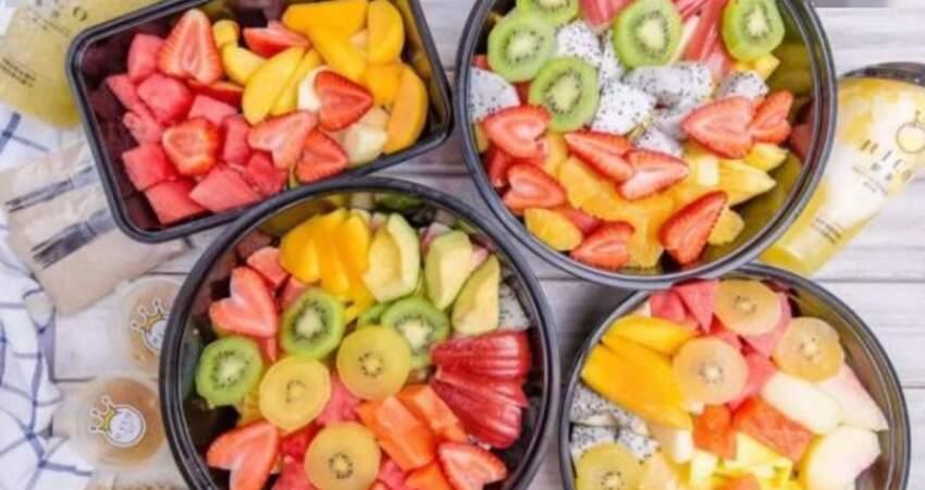 吃水果和喝果汁,哪種更利於吸收營養?肥胖和糖尿病人群要注意
