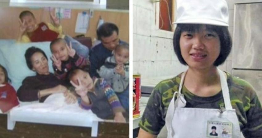 12年過去了!五姊弟「共用一碗麵」感動全台灣 如今「投身回饋社會」網哭:天上的媽媽安心了