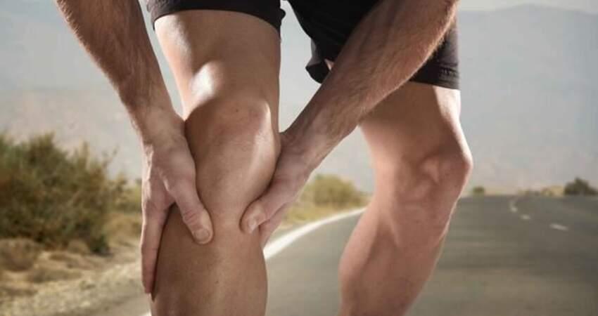 長期腳抽筋,不一定是缺鈣,常吹空調的你,第一項就中招了