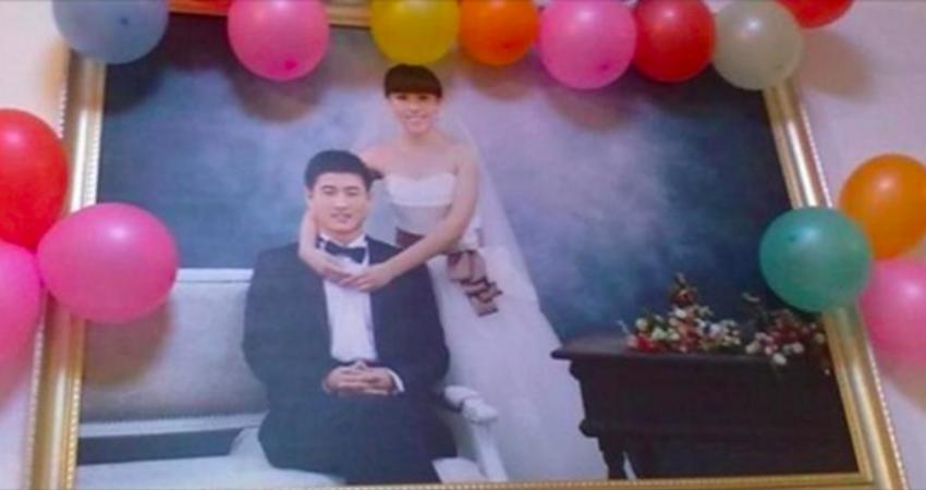 衝動結束7年婚姻!為了女兒「決定找前夫復婚」 看見掛客廳的「婚紗照」我直接呆愣在原地:錯得太多了