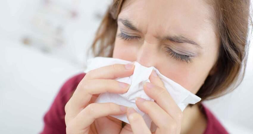 夏季久吹空調,如何提高免疫力?這些細節千萬要做好