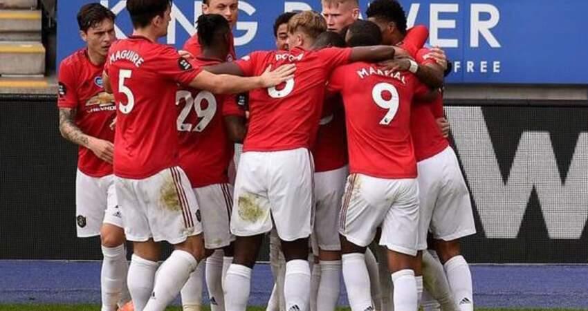 2-0林皇進球!曼聯14場不敗逆襲歐冠,這3人是紅魔翻盤最大功臣