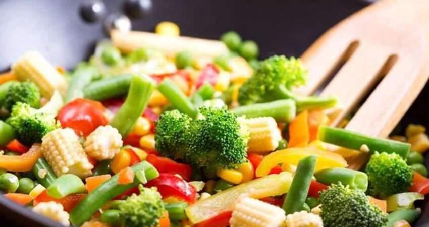 比炸雞熱量還高?4道披著減肥的素菜,實則卻讓你吃出肥胖來