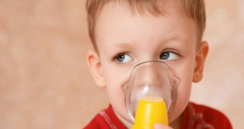 寶寶做霧化吸入治療,這些注意事項不能忽視,不然等於白治療了