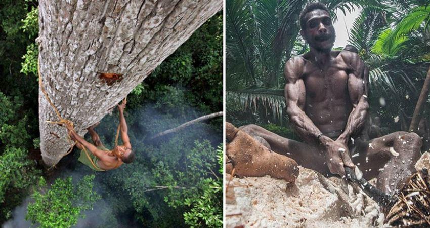 受採訪後一夕爆紅… 「世界最罕見聚落」放棄3千多年傳統被迫現代化