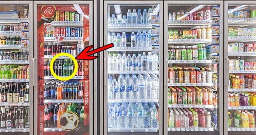 去便利商店別拿這一罐!最新研究:這種飲料會提高「失智症」與「中風」罹患率!