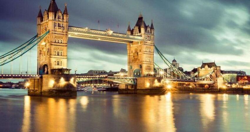 歐洲最美的十個城市,此生一定要去一次!