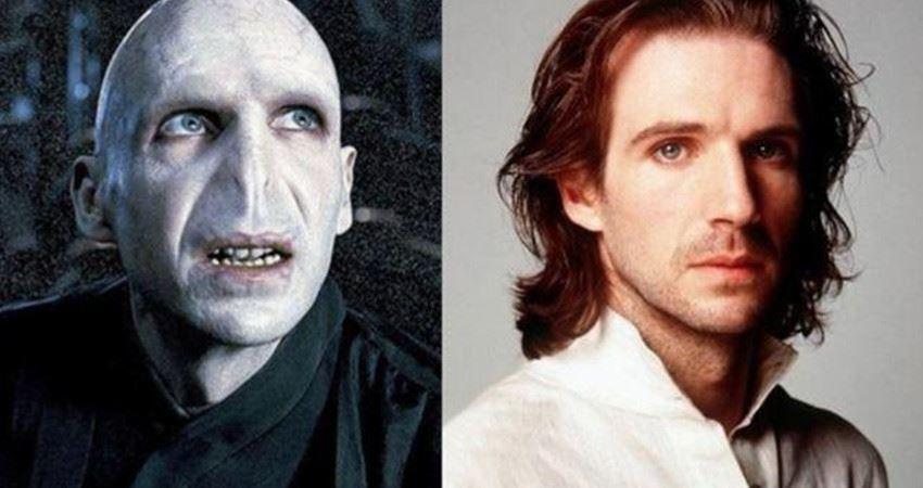 18年過去了,哈利波特的演員都長大了!伏地魔是最帥的一個!
