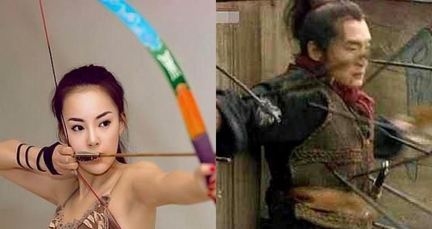 古代弓箭並沒有太大殺傷力,為何能一箭射死人?