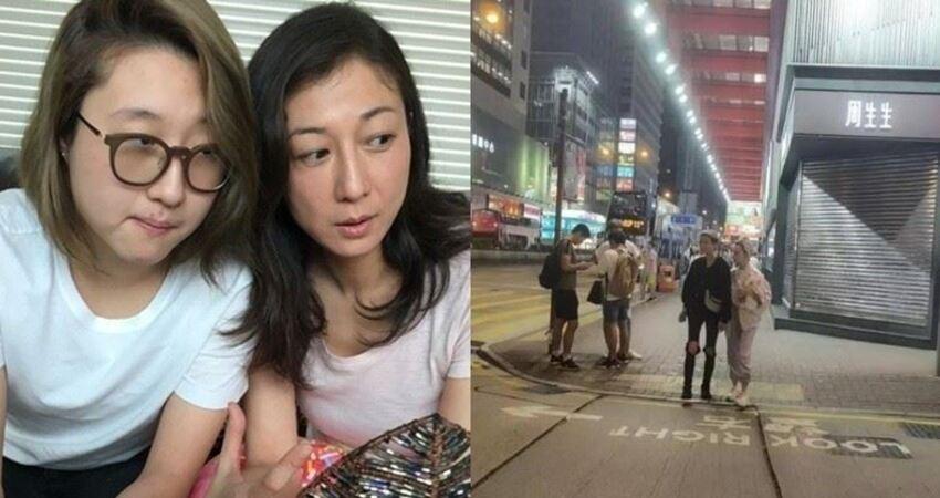 小龍女近照狀態差!為養大12歲妻「一天兩份工」面容憔悴 被目擊夫妻逛街「瘦到認不出」