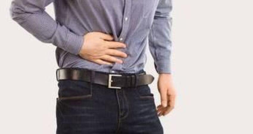 肝區疼痛的病因有幾個?遇到肝區疼痛,如何良好處理