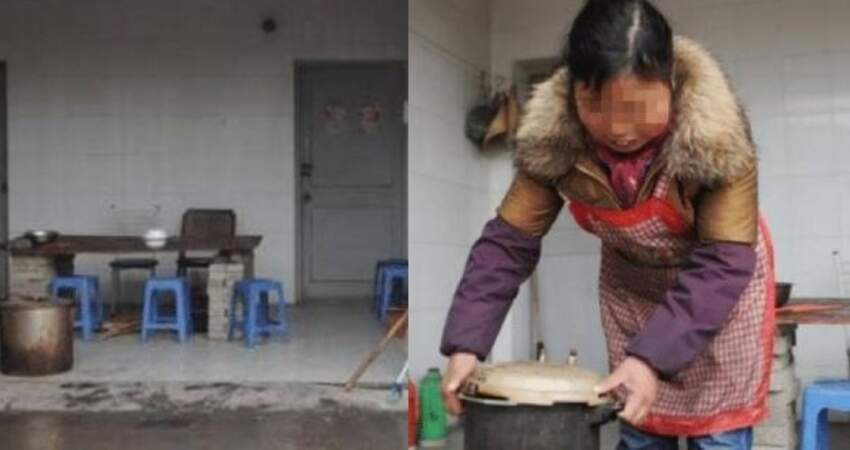 夫妻霸佔公廁長達3年!在裡面「吃飯睡覺」,民眾想上廁所遭驅趕,夫妻:這是我家