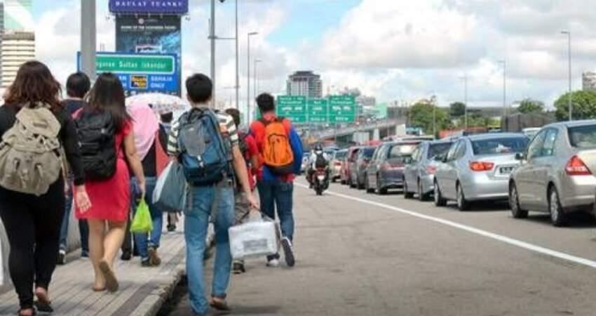 【馬來西亞】行動管制令延長、入境獅城須隔離14天!越堤族「進退兩難」!
