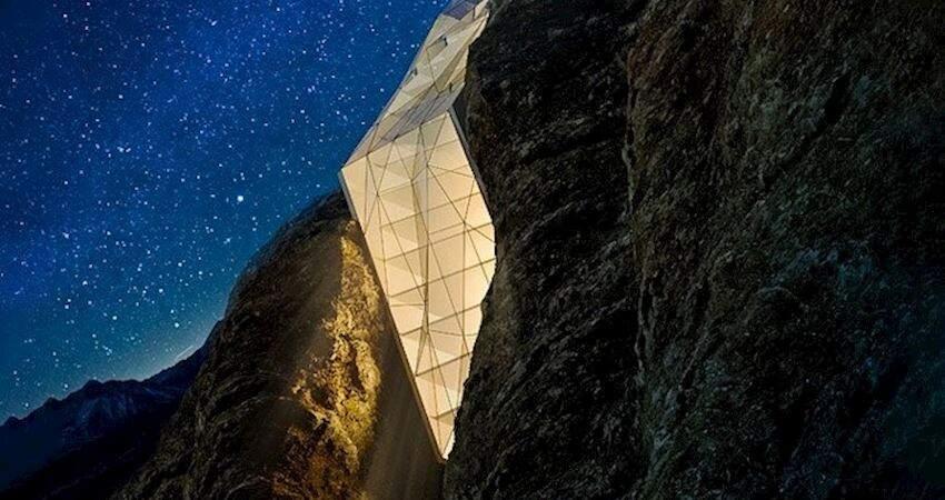 方方正正多無聊!14個「不敢相信能蓋好」的世界最狂建築 杜拜高塔歪出新境界~