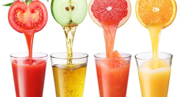[心測]喝果汁測你的年終獎金
