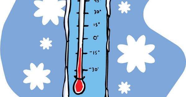 [星座]12星座給人的溫度是多少