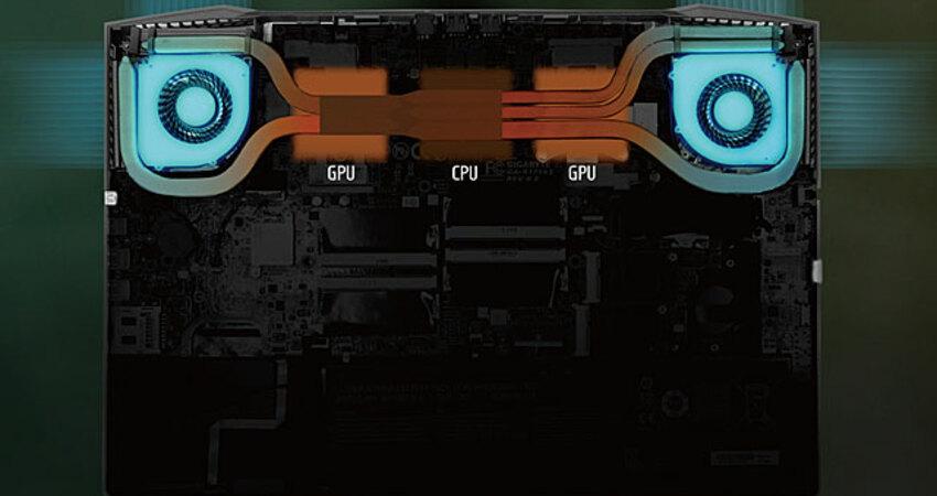 用專業來說明電競筆電對於CPU處理器效能表現的一些正確觀念說明
