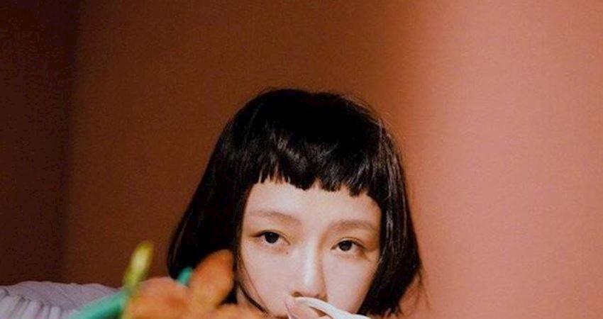 42歲大S徐熙媛,剪「赫本頭」秒變少女,網友:說她20歲我都信!