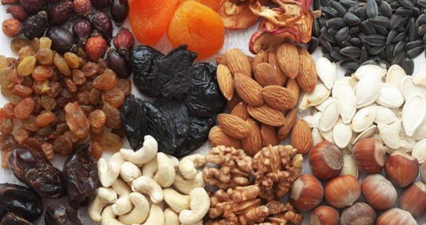 堅果早晨吃,還是晚上吃?吃堅果時的4個錯誤,讓營養都被浪費了