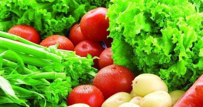 蔬菜到底生吃,還是熟吃?生吃5種蔬菜,幾周後氣色有很大好轉