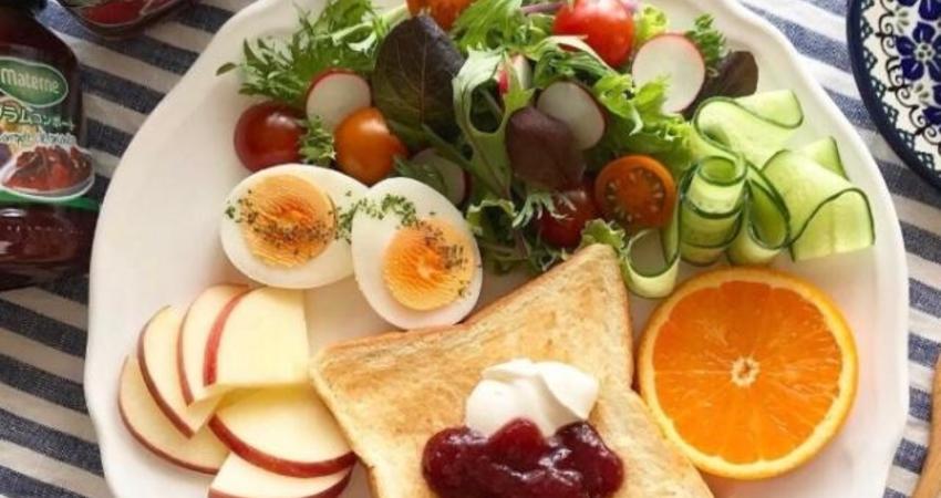 心理測試:你早餐會吃哪種食物?測最近你的生活會出現什麼轉機?