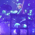 Orange Caramel vs Bebop Ayeon (drums) - Catallena - Live Performance (edit by SushiM) SushiM Entertainment  SushiM Entertainment