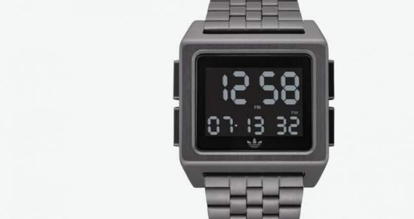 適合運動人士的阿迪達斯手錶