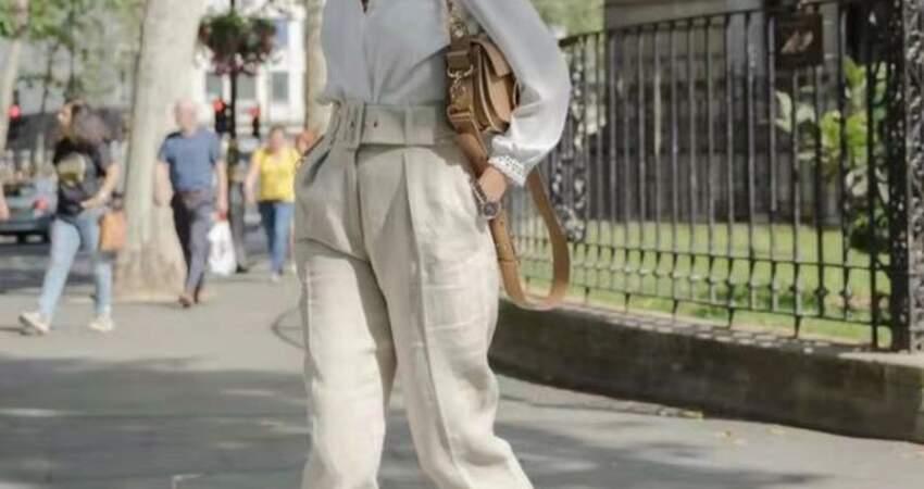 隨著「街拍」一起去了解時尚:看看這些穿搭LOOK,時髦又養眼