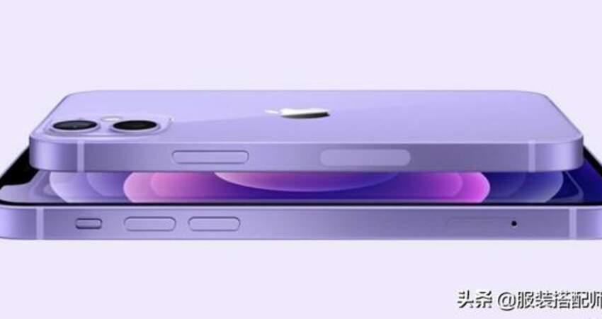 誰穿紫色沒顯過黑,參考這4條配色乾貨,氣質又顯白