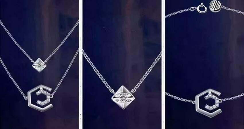 珠寶戴久了沒有新鮮感,試試一款多戴的首飾,必然成為首飾界新寵