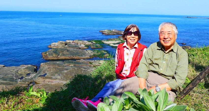 李富城愛妻86歲癌逝 悲悼:平凡的最愛棄我而去