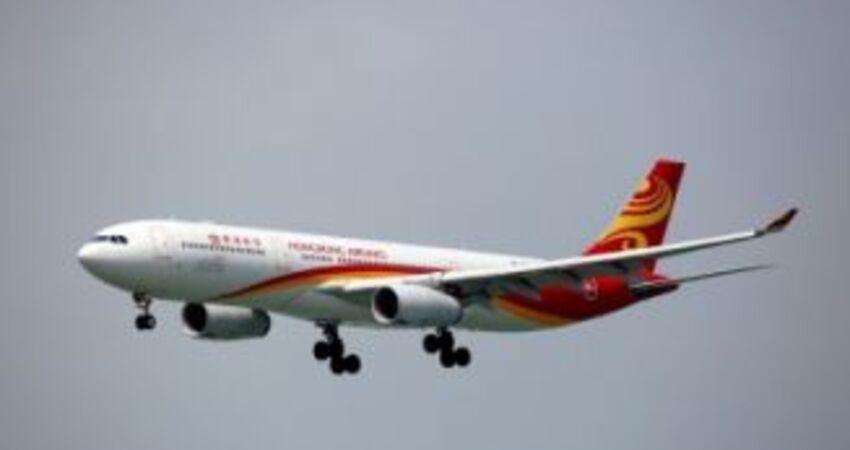 香港航空危機解除!母公司海航獲金援176億 傳周五發薪