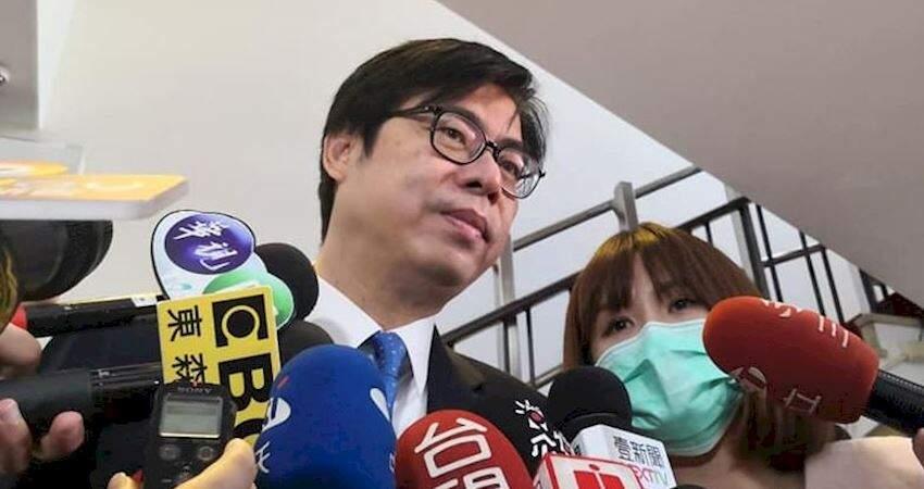 白牌車司機感染源陳其邁:大數據找到浙江台商