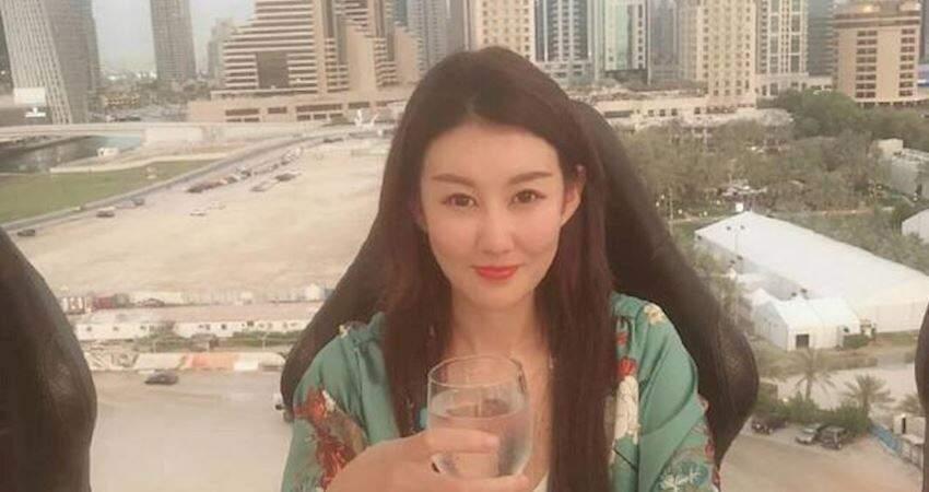王寶強談戀愛,宋喆被判6年,馬蓉卻懷孕了,孩子生父是個謎?