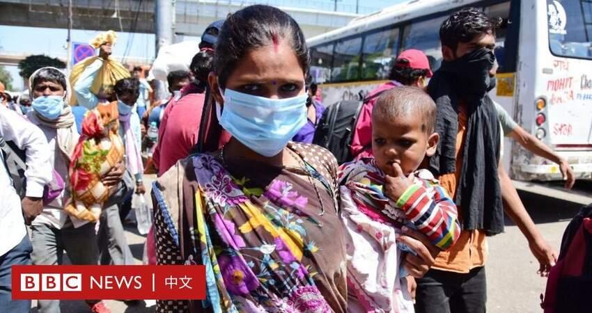 印度撤僑包機抵台接回129名國人回家9人身體不適採檢