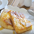 法式吐司 French toast